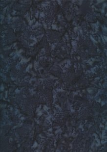 Sew Simple - Batik Basic Blue 112