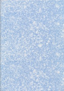 Blank Quilting - Once In A Blue Wood 9735-70