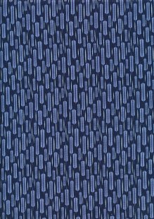 Blank Quilting - Once In A Blue Wood 9740-77