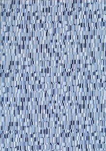 Blank Quilting - Once In A Blue Wood 9740-75