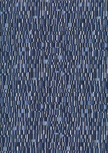 Blank Quilting - Once In A Blue Wood 9742-77