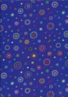 Blank Quilting - Moon Designs 1208-77