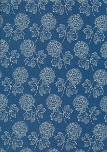 Blue Sky By Laundry Basket Quilts - 2/8506 B Cloud Nine Full Moon