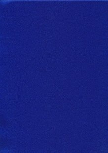 Bridal Satin - Polyester Blue