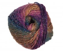 Stylecraft Yarn Cabaret Underwater Rainbow 1095