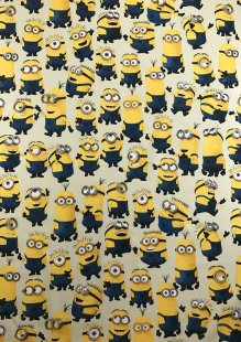 Chatham Glyn - Disney Cotton Fabric Image.13