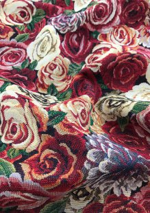 Chatham Glyn - New World Tapestry Amsterdam Rose