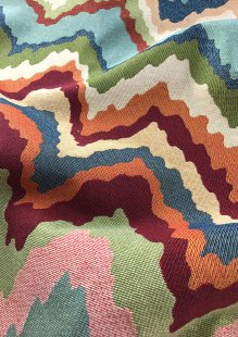 Chatham Glyn - New World Tapestry Mesta Wave