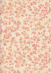 Red Rooster Fabrics - Akahana Sprig