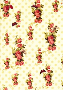 Clothworks Clearance Fabric - 8