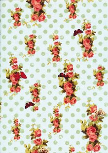 Clothworks Clearance Fabric - 9