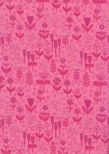 Doughty's Colour Collection - Pretty Pink 109-23-16