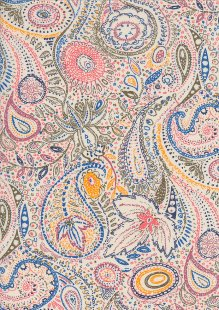 Fabric Freedom Cotton Lawn - st-2604b dno-1