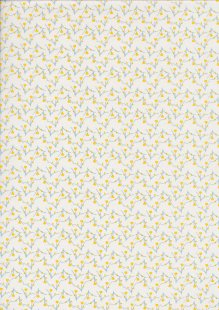 Fabric Freedom Cotton Lawn - st-2604b dno-19 col 1