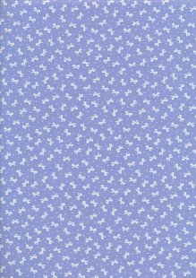 Quality Cotton Print - Bows 8