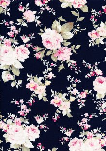 Quality Cotton Print - Floral 8