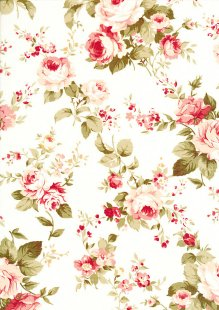 Quality Cotton Print - Floral 11