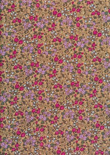 Quality Cotton Print - Floral 15