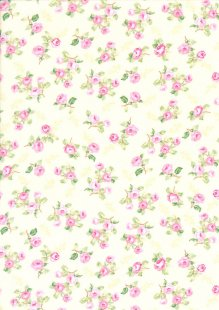 Quality Cotton Print - Floral 23