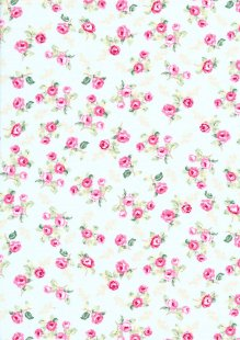 Quality Cotton Print - Floral 25