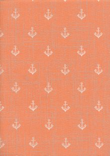 Craft Cotton Co - Give Me The Sea Anchors