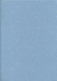 Craft Cotton Textured Blender - Pale Blue