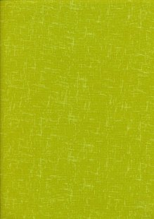 Craft Cotton Textured Blender - Lime