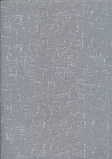 Craft Cotton Textured Blender - Grey