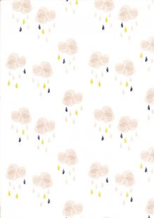 Dashwood Studio - Autumn Rain AURA 1277 - Clouds