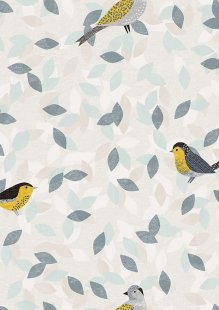 Dashwood Studio Birdsong - BIRD 1226