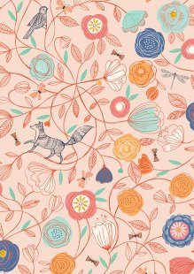 Dashwood Studio - Boho Meadow BOHO 1375