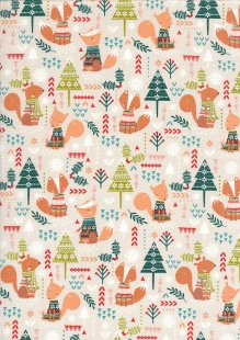 Dashwood Studio - Christmas Party Party 1523 Light Grey