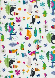 Dashwood Studio Club Tropicana - TROP 1249