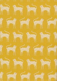Dashwood Studio - Ditsies Gold 1440