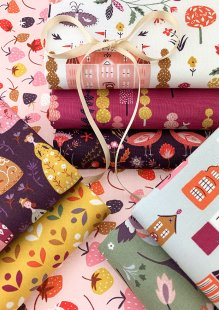 Dashwood Studio - Elinor 8 x Fat 1/4 Pack