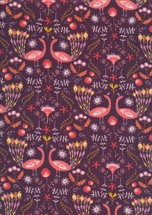 Dashwood Studio - Elinor 1547 Aubergine