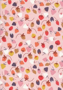 Dashwood Studio - Elinor 1552 Pink