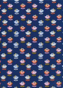 Dashwood Studio - Amelie Amelie by Jilly P AMEL 1427 Navy