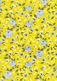 Dashwood Studio - Flock FLOK 1303 Floral