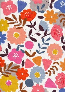 Dashwood Studio - Safari Meadow SAFA1368 Multi