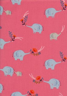Dashwood Studio - Safari Meadow SAFA1365 Pink