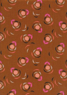 Dashwood Studio - Safari Meadow SAFA1370 Rust