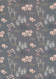 Dashwood Studio - Riverside Rayon Dove 1361 Col 1