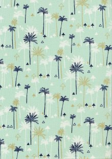 Dashwood Studio - Ocean Drive Metallic OCDR 1468