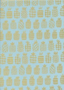 Dashwood Studio - Ocean Drive Metallic OCDR 1469