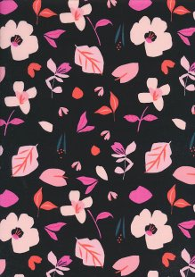 Dashwood Studio - Soiree Poplin SOIR 1508 Playful