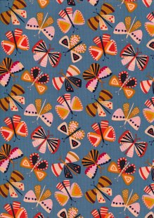 Dashwood Studio - Needlecord Butterflies