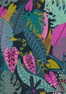 Dashwood Studio - Night Jungle JUNG1647