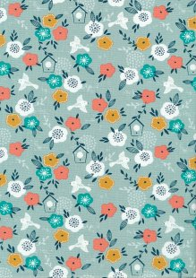Dashwood Studio - Summer Breeze SBRZ 1658 Light Teal