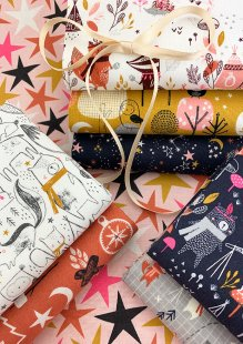 Dashwood Studio - Under The Stars 8 x Fat 1/4 Pack